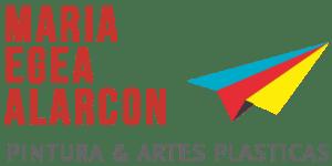 MARIA EGEA ALARCON. PINTURA & ARTES PLÁSTICAS
